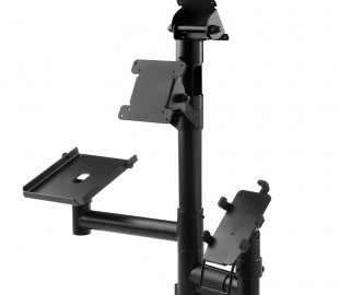 Octopos Mounting Solutions