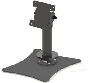 Electronic signature pad security stand