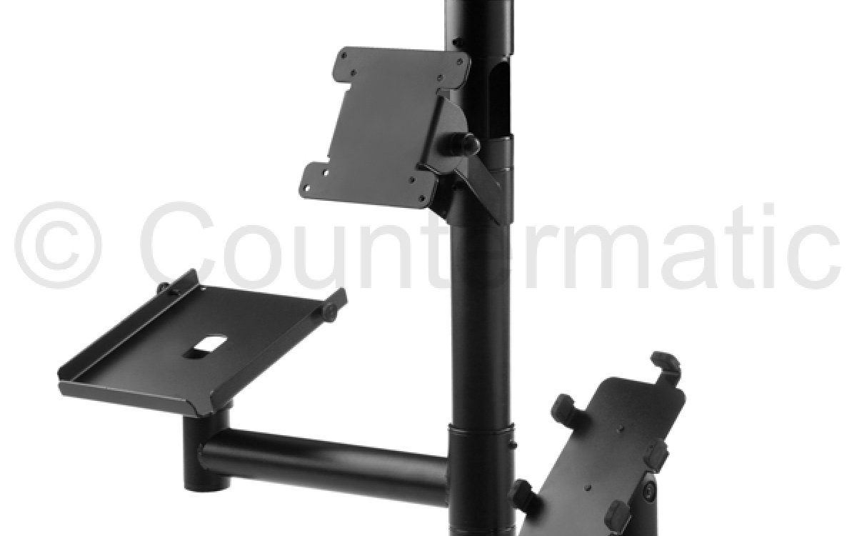 Advantages of having a Point of Sales POS mount in your business