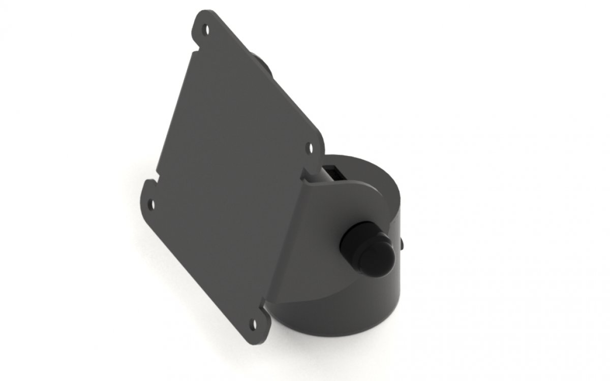 Wide range of VESA holders for Monitors and Displays