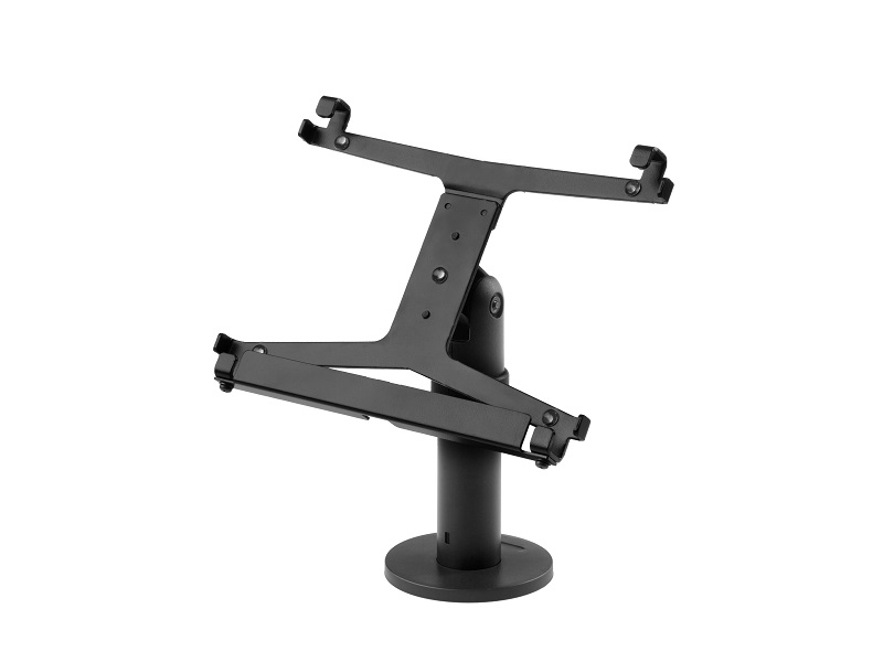 Security Bookrest Tablet Stand.