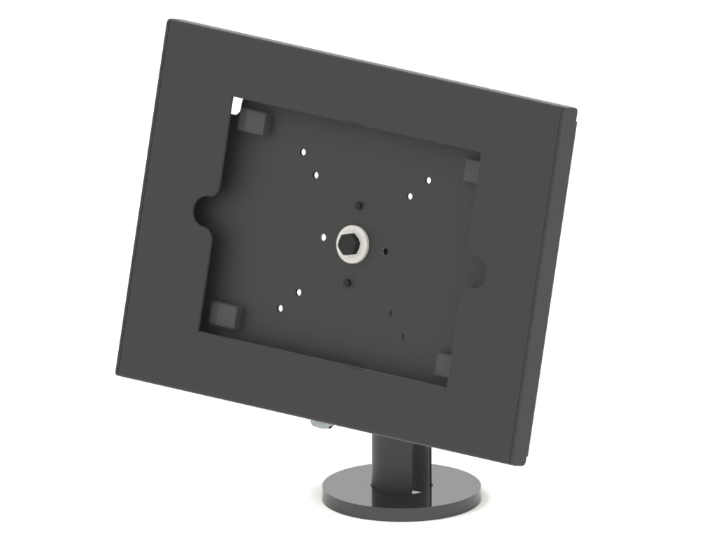 Universal security tablet desktop Stand